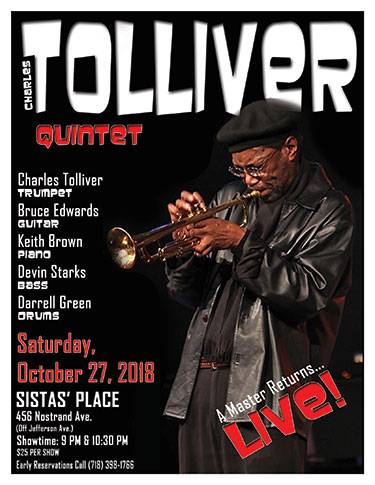 Charles Tolliver