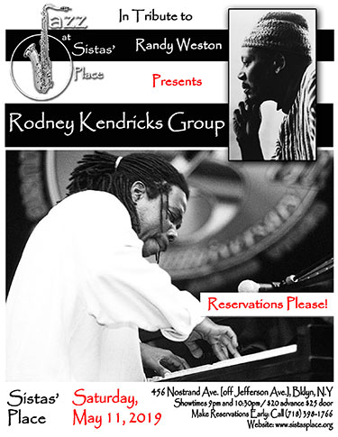 Rodney Kendricks Group