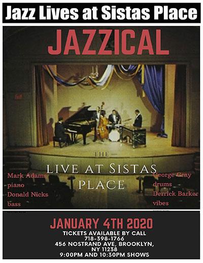 Jazzical