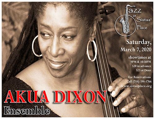 Akua Dixon Ensemble