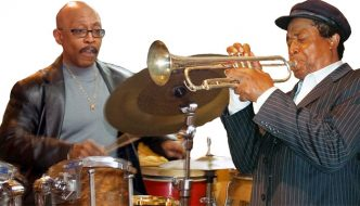Robert Rutledge/George Gray Tribute to Art Blakey
