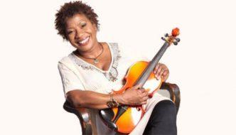 Pamela Hamilton Quartet