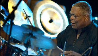 Rashied Ali Tribute Band featuring Jabali Billy Hart