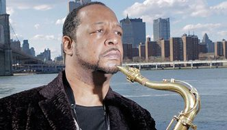Eric Wyatt Quintet- CD Release Event