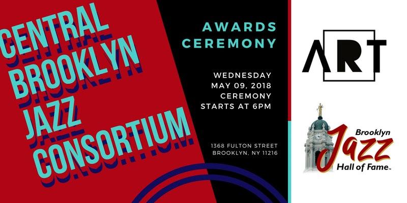 Central Brooklyn Jazz Consortium Jazz Awards 2018