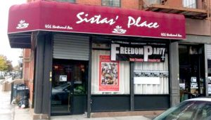 Sistas' Place Jazz Club