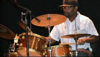 Taru Alexander jazz drummer