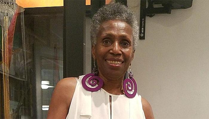 Viola Plummer - Jazz Hero