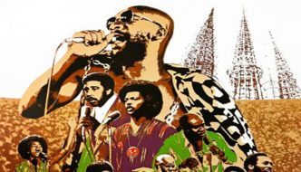 Film Screening of Historic Concert Doc: WATTSTAX