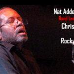 Nat Adderly Jr. Trio