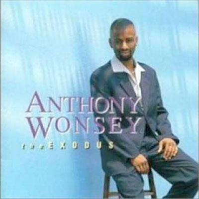 Anthony Wonsey