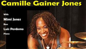 Camille Gainer Jones Trio