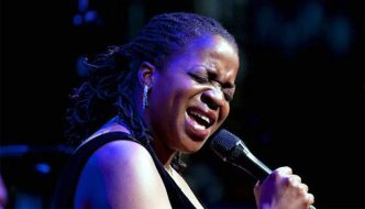 Carla Cook - Jazz Vocalist