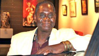 Chuk Fowler, jazz pianist