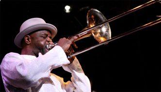 Craig Harris, Jazz Trombone