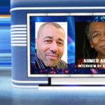 King Downing Interviews Ahmed Abdullah