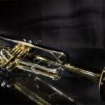Sad trumpet
