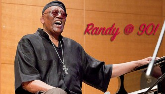 Randy Weston @ 90: All Star Birthday Celebration!