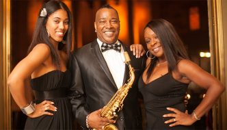 Reggie Woods Quintet