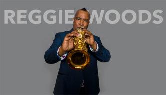 Reggie Woods